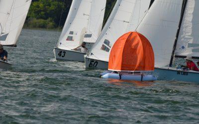 Setting Sail, Sustainably