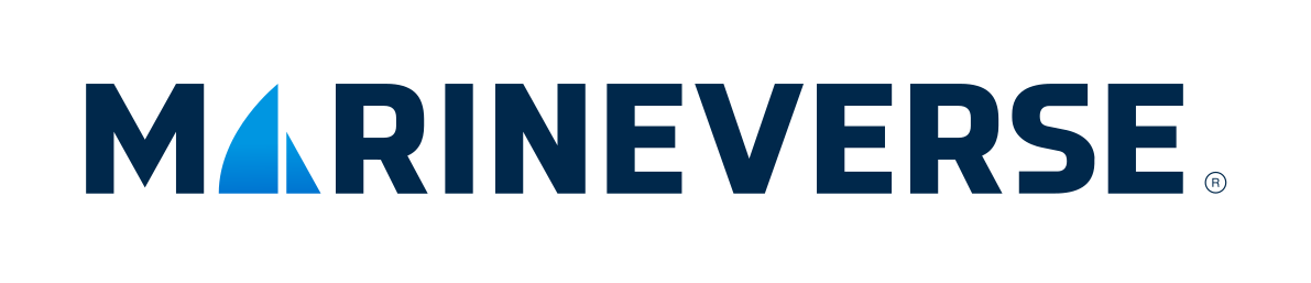 MarineVerse Logo