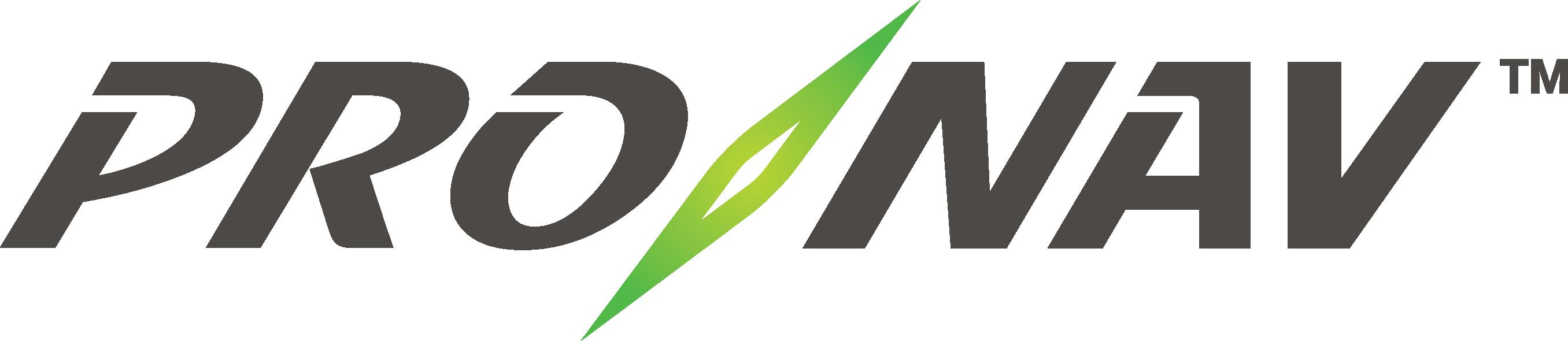 Logotipo do ProNav