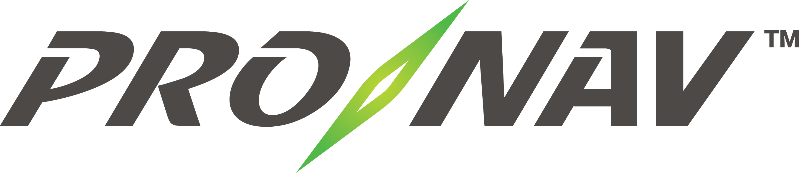 Logo ProNav
