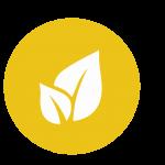 Icona di sostenibilità MSB