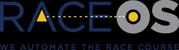 RaceOS logo