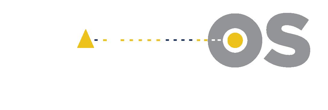 Logotipo da RaceOS
