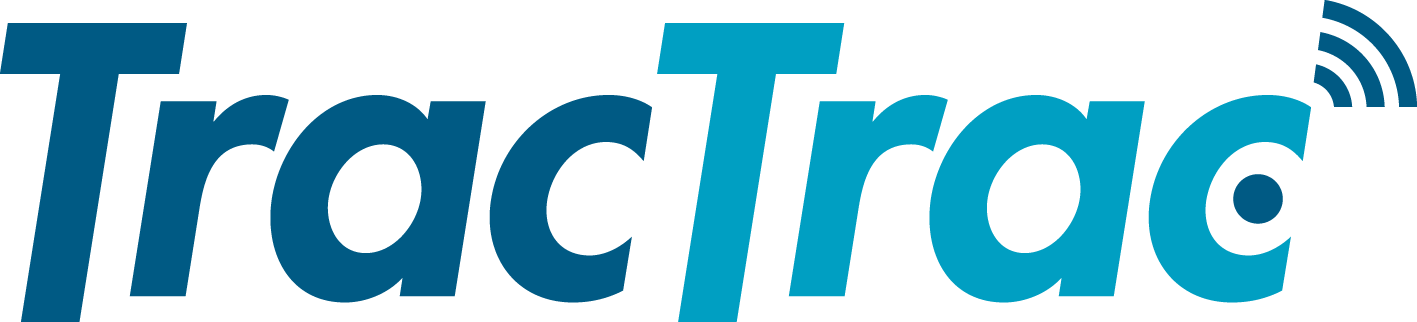 Logo TracTrac