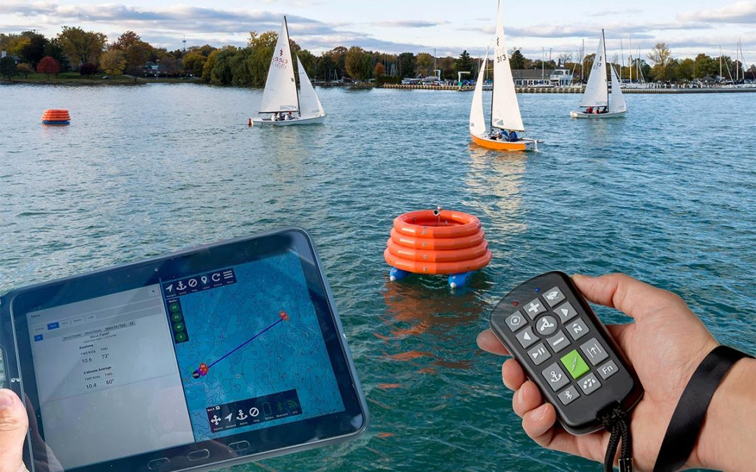 MSB Feature: Cellular Communication or Off-Grid Remote