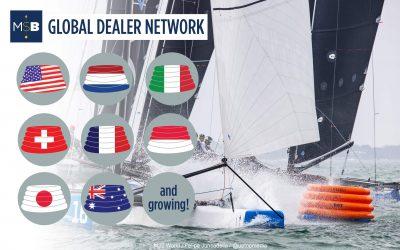 MarkSetBot Feature: Worldwide Dealer Network