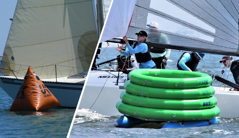 Précision, visibilité et positionnement toute la journée : MarkSetBot se démarque sur l'eau