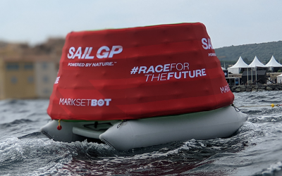 Introducing the MarkSetBot Grand Prix Bot for SailGP!